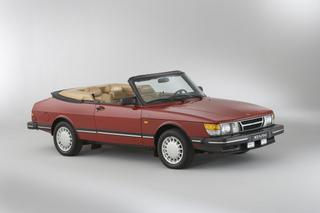 Saab 900 og convertible 1986-1994